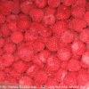 IQF raspberries whole B07